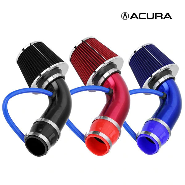 Acura Cold Air Intake Kit