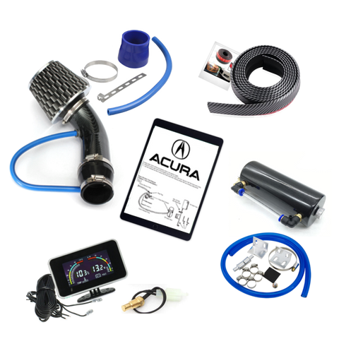 Acura Modification Performance Kit