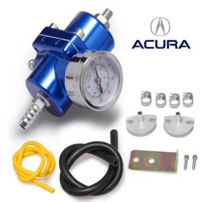 Acura Adjustable Fuel Pressure Regulator