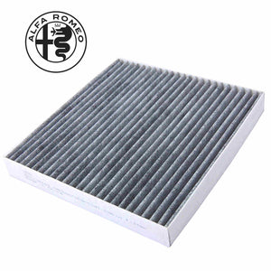 Alfa Romeo Carbon Cabin Air Filter