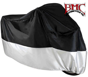Cover for BMC Motorcycle