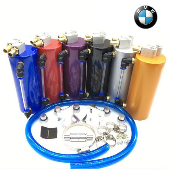 BMW Oil Catch Can