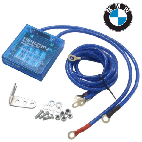 BMW Performance Voltage Stabilizer Boost Chip