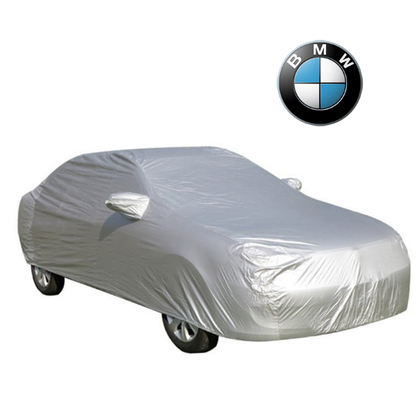 Car Cover for BMW Vehicle