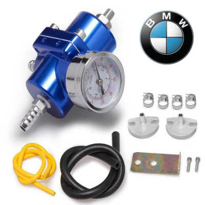 BMW Adjustable Fuel Pressure Regulator