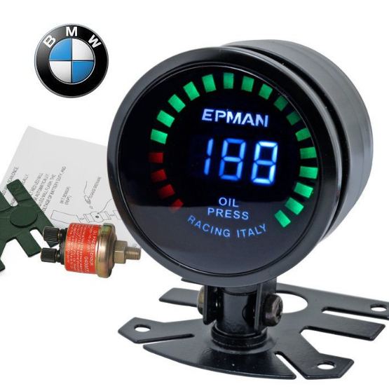 BMW Oil Pressure Gauge