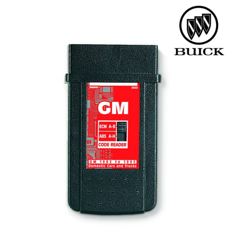 Buick Car Diagnostic OBD1 Fault Code Scanner