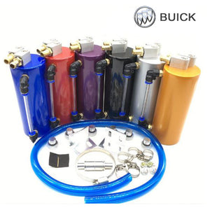 Buick Oil Catch Can