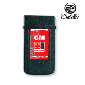 Cadillac Car Diagnostic OBD1 Fault Code Scanner