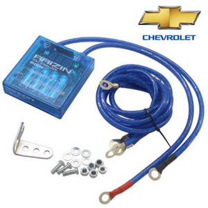 Chevrolet  Performance Voltage Stabilizer Boost Chip