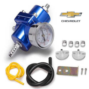 Chevrolet Adjustable Fuel Pressure Regulator