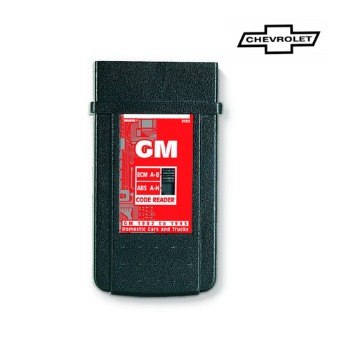Chevrolet Car Diagnostic OBD1 Fault Code Scanner