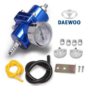 Daewoo Adjustable Fuel Pressure Regulator