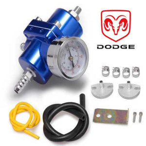 Dodge Adjustable Fuel Pressure Regulator