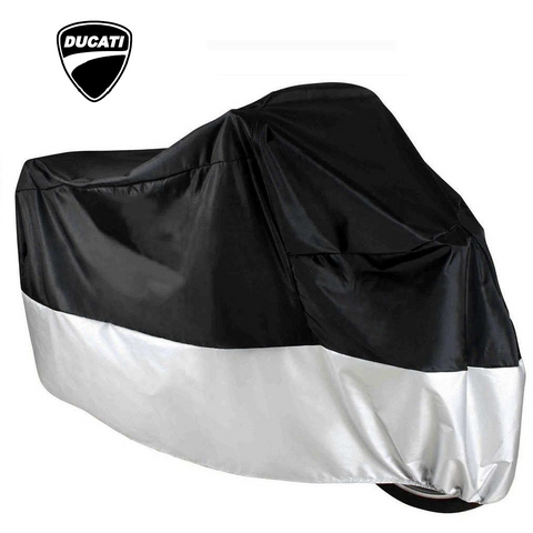 Cover for Ducati Motorcycle