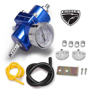Eagle Adjustable Fuel Pressure Regulator