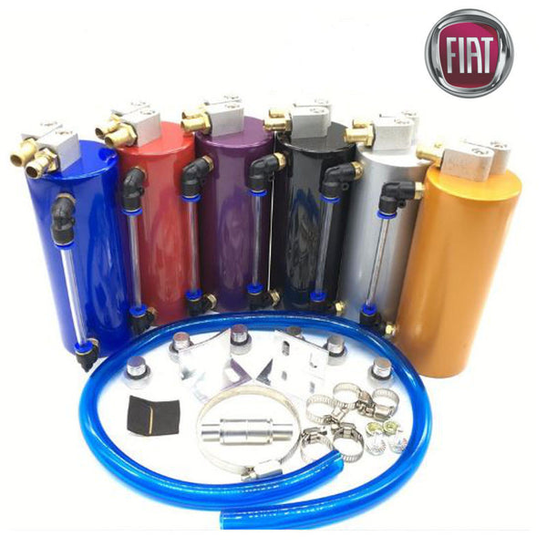 Fiat Oil Catch Can