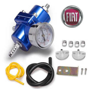 Fiat Adjustable Fuel Pressure Regulator