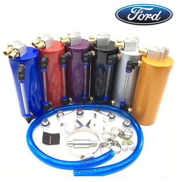 Ford Oil Catch Can
