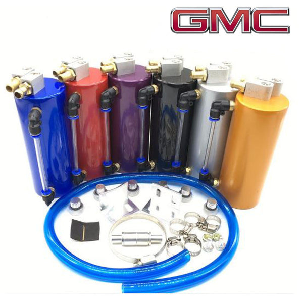 GMC Oil Catch Can