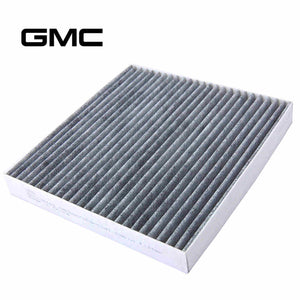 GMC Carbon Cabin Air Filter