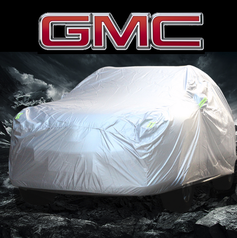 Car Cover for GMC Vehicles