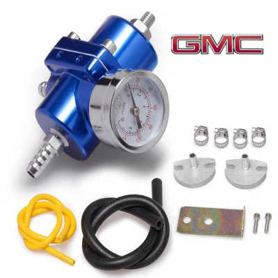 GMC Adjustable Fuel Pressure Regulator