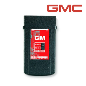 GMC Car Diagnostic OBD1 Fault Code Scanner