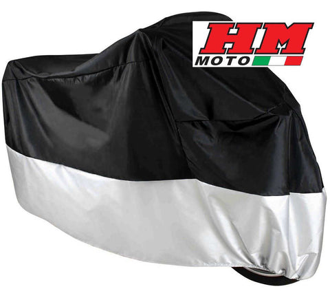 Cover for HM Moto Motorcycle