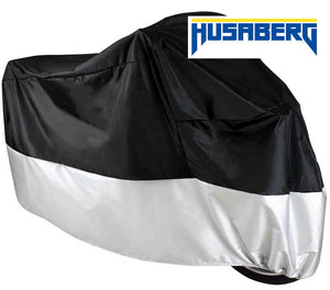 Cover for Husaberg Motorcycle