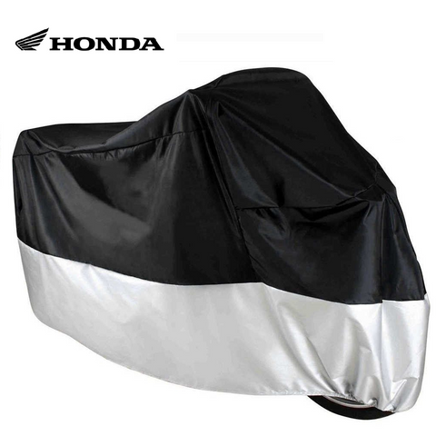 Cover for Honda Motorcycle