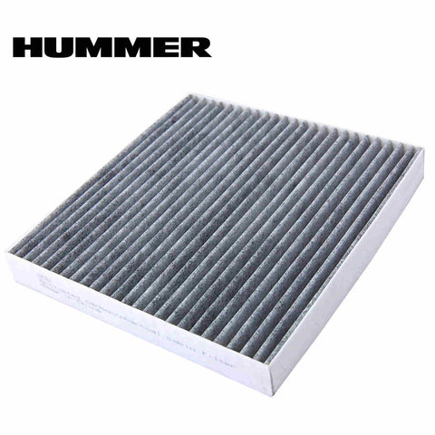 Hummer Carbon Cabin Air Filter
