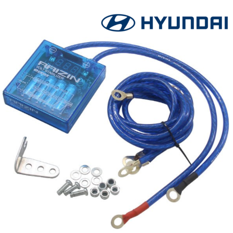 Hyundai Performance Voltage Stabilizer Boost Chip