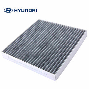 Hyundai Carbon Cabin Air Filter