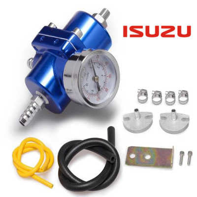 Isuzu Adjustable Fuel Pressure Regulator