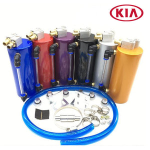 Kia Oil Catch Can