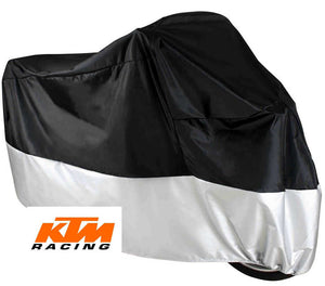 Cover for KTM Motorcycle