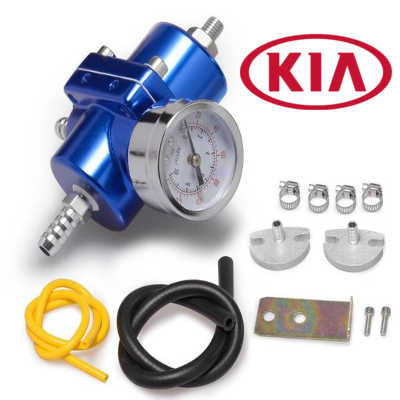 Kia Adjustable Fuel Pressure Regulator