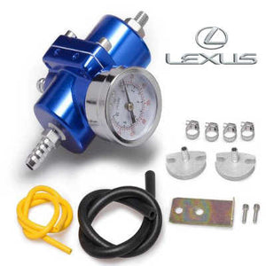 Lexus Adjustable Fuel Pressure Regulator