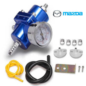 Mazda Adjustable Fuel Pressure Regulator