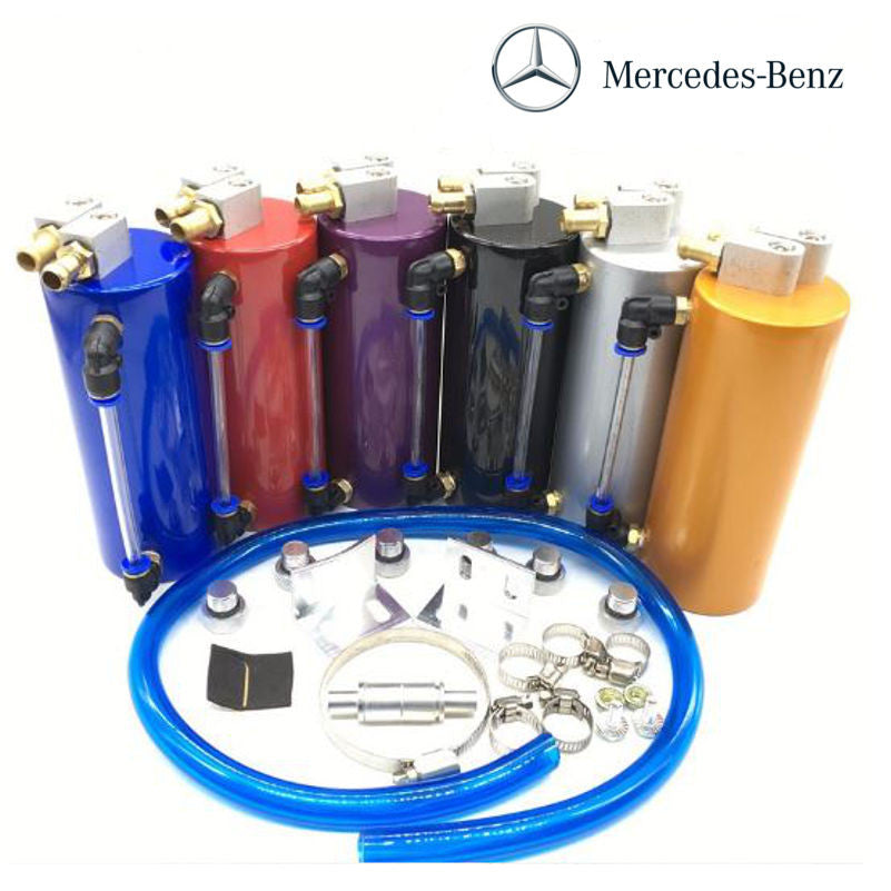 Mercedes Benz Oil Catch Can