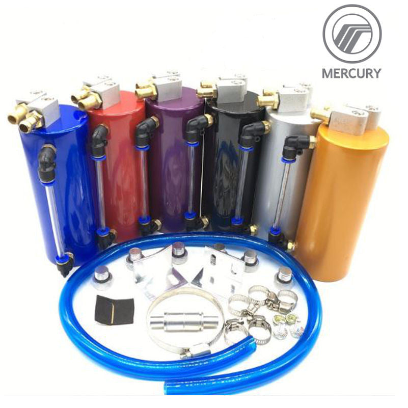 Mercury Oil Catch Can