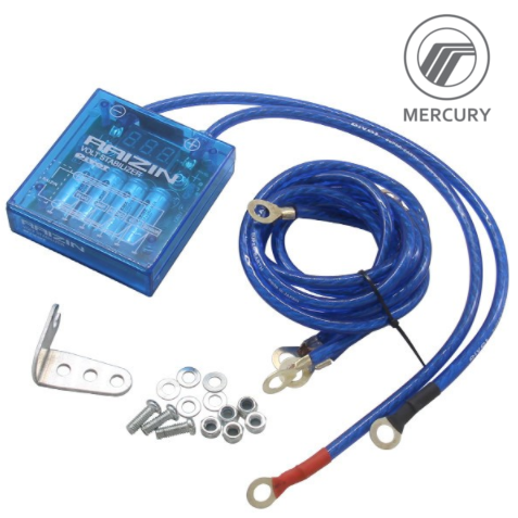Mercury Performance Voltage Stabilizer Boost Chip