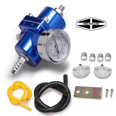 Merkur Adjustable Fuel Pressure Regulator