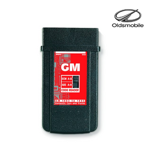 Oldsmobile Car Diagnostic OBD1 Fault Code Scanner