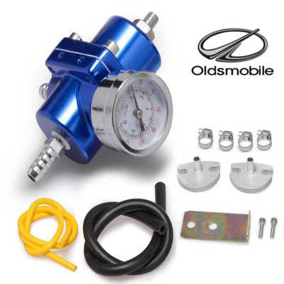 Oldsmobile Adjustable Fuel Pressure Regulator