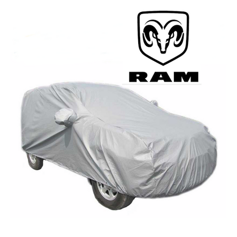 Car Cover for RAM Vehicle