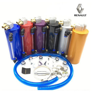 Renault Oil Catch Can