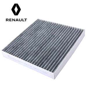 Renault Carbon Cabin Air Filter
