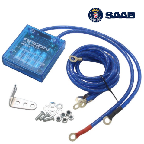 Saab Performance Voltage Stabilizer Boost Chip